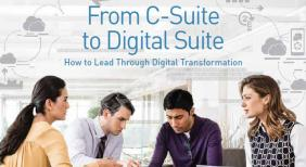 ManpowerGroup Studie From C-Suite to Digital Suite