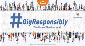 Gig Responsibly - The Rise of the Next Gen