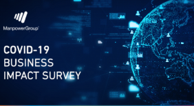 Covid-19 Business Impact Survey